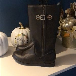 Michael Kors Cute Boots